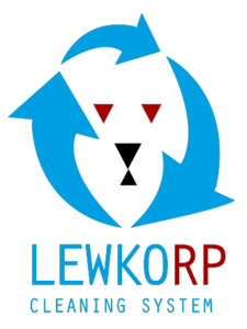 logo firmy Lewkorp