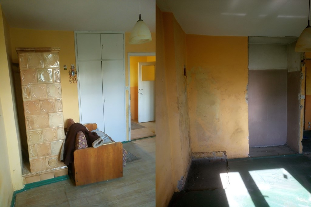 Opróżnianie mieszkań - Lewkorp Legnica