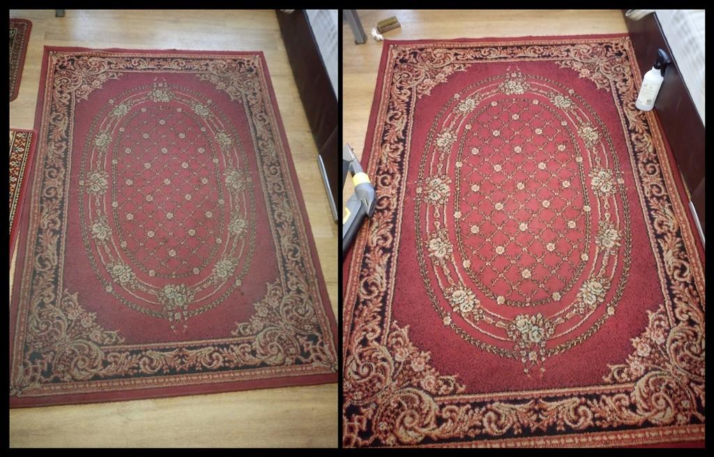 Pranie dywanów - Lewkorp Legnica