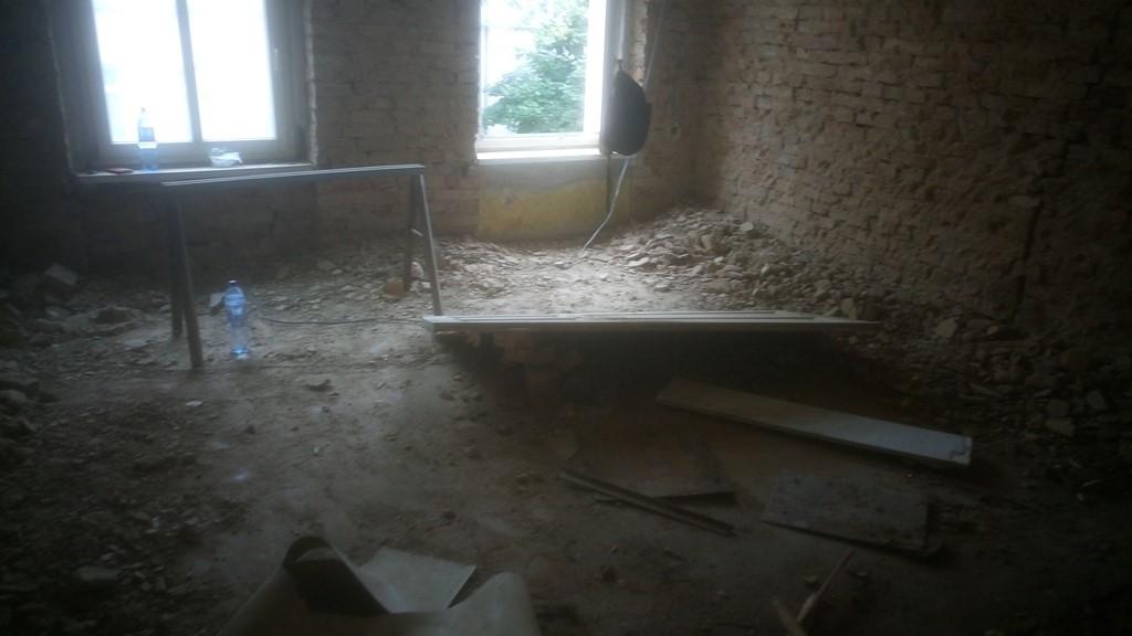 Rozbiórki i wyburzenia - Lewkorp Legnica